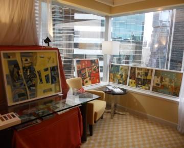 2013香港亞洲當代藝術展  展覽實況